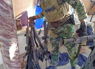 Sulkud Maguindanao PNP SAF