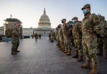 US Capitol DC 1