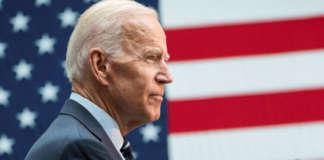 US Pres Joe Biden 1