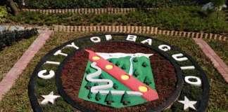 baguio logo