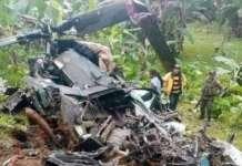 chopper crash bukidnon