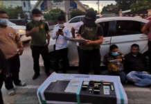 drug suspects Cotabato