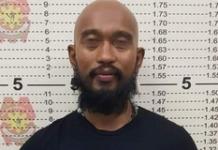 laguna MMA fighter arrested