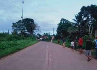 maguindanao bombing
