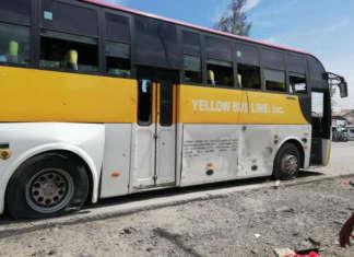 tulunan cotabato yello bus bomb