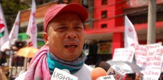 AHW Robert Mendoza