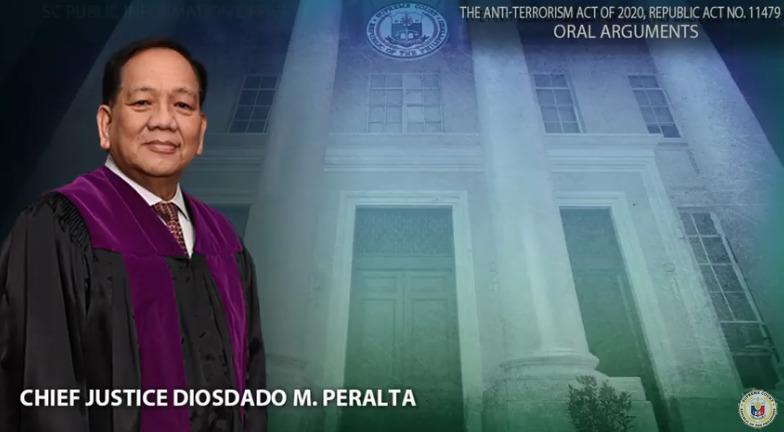 CJ Diosdado Peralta