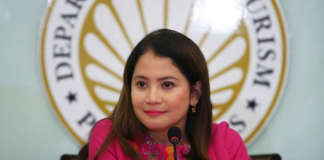 DOT Sec. Bernadette Romulo Puyat TTRWeekly