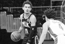 Hawks Trae Young