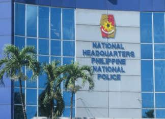 PNP headquarters office Camp Crame Wikipedia
