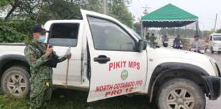 Pikit PNP 10