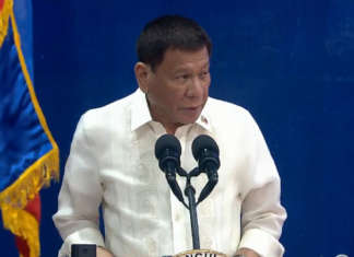 duterte at aguinaldo