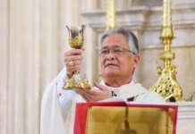 Bishop Lavarias