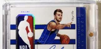 Doncic card