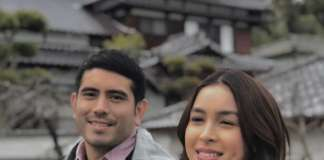Gerald and Julia
