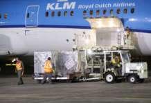 NTF KLM ASTRAZENECA COVAX