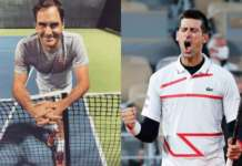 Roger and Novak