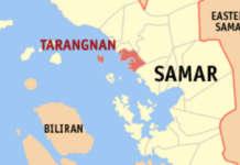 Tarangnan Samar