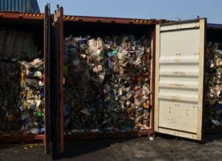 canada trash