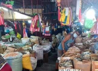 fish isda palengke