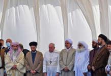 pope francis iraq visit