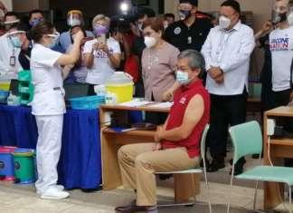 sinovac covd 19 vaccination