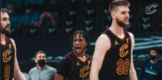 Cavs Cleveland Cavaliers