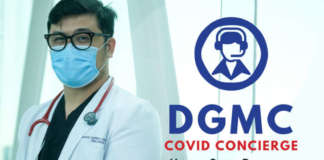 Divine Grace Medical Center DGMC