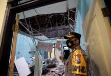 Indonesia Earthquake April10 Reuters