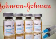 Janssen Vaccine CNBC JohnsonandJohnson