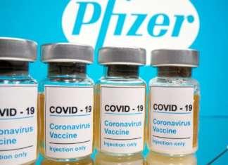Pfizer vaccine AlJazeera COVIDvaccine