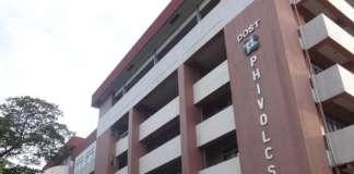 Phivolcs DOST Office Wiki Patrick Roque