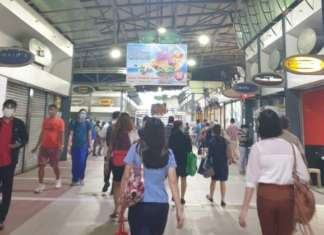 Pinoy in Public MRT Street Filipino walking Christian Yosores
