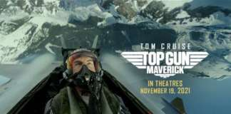 TOP GUN MAVERICKS