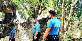 Boracay PNP police