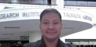 Dr. Mario Antonio Jiz DOST