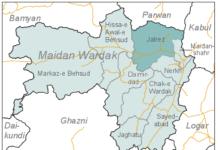 Nerkh Afghanistan
