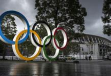 OLYMPICS Star Bag