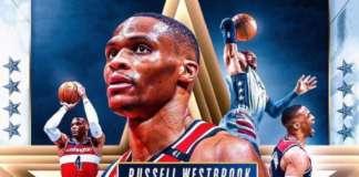 Russel Westbrook