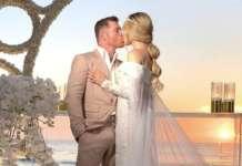 canelo wedding