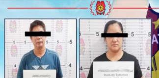 dipolog arrested