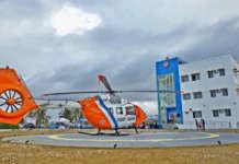 searh rescue base Siargao