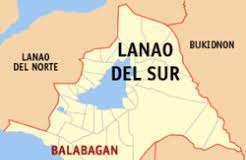 BALABAGAN MAP LANAO DEL SUR