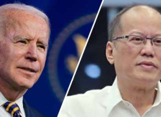 Biden Aquino