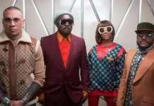 Black Eyed Peas Instagram