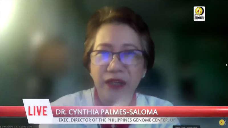 DR. SALOMA BNN