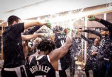 Los Angeles Clippers LA