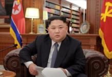 NOKOR Kim Jung Un