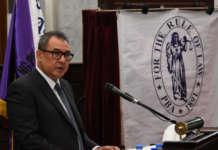 SC chief justice alexander gesmundo