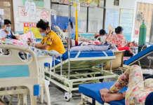 South Cotabato COVID patients hospital